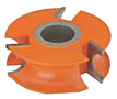 Rounding Shaper Cutters