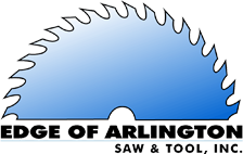 Edge of Arlington Saw & Tool, Inc.