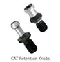 Techniks-cat40-50-retention-knobs